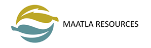 Maatla Resources scroller