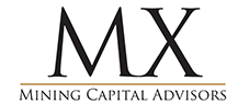 Mx Mining Capital Advisers scroller