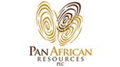 Pan African Resources Scroller